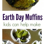 Earth Day Muffins!
