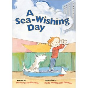 A Sea Wishing Day