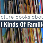 Books About All Sorts Of Families
