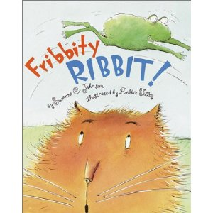 Fribbity Ribbit