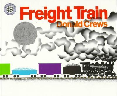 Frieght Train