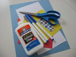 Letter Of The Week Craft No Time For Flash Cards