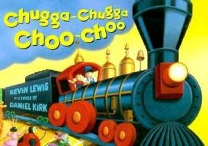 chugga-chugga-choo-choo