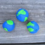 Playdough Earth