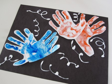 4th Of July Art Projects For Babies