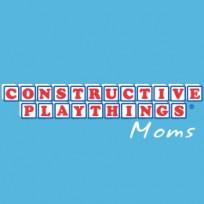 CP Moms button