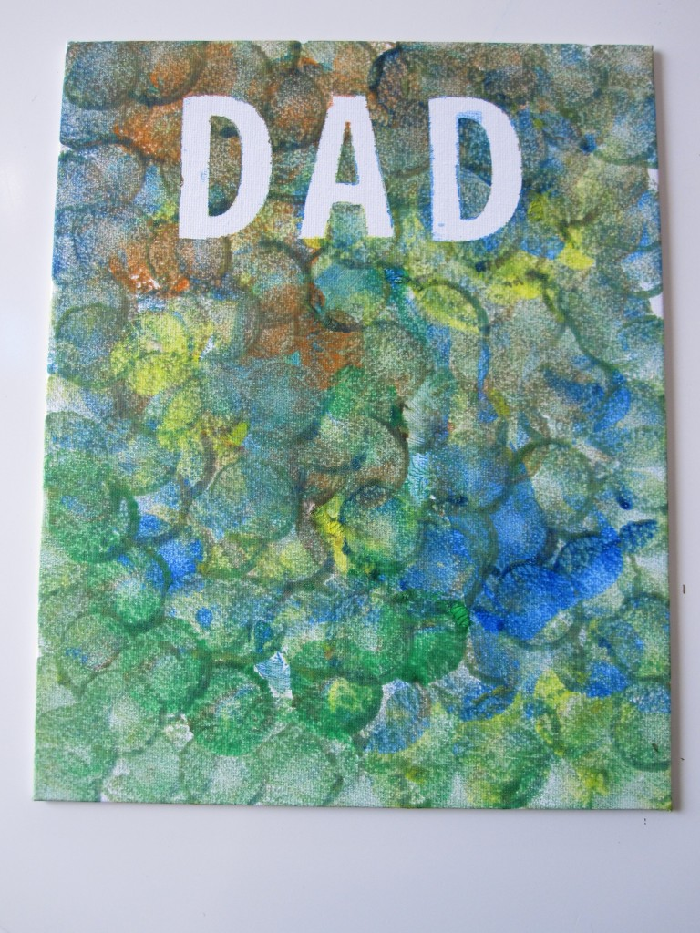 Father s day gifts kids can help make no time for