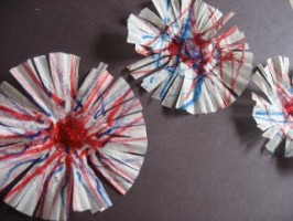 Fourth of July Crafts