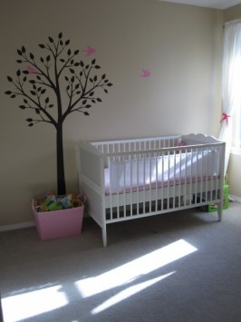 Sunday Spotlight : The Nursery