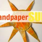 Sandpaper Sun