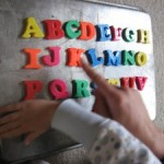 Amazing Alphabet Activities