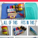 Travel Solutions For Kids –  Craft Box