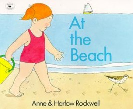 Children's Beach Books !