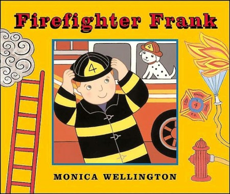 Image result for fireman story book for children