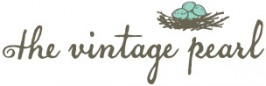The Vintage Pearl Giveaway