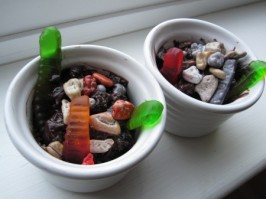 Dirt Treats for Kids
