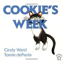 Books About Cats!
