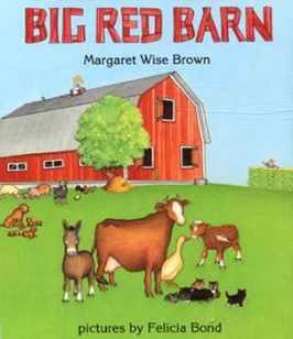 Farm Themed Crafts and Books