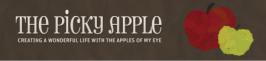 Sunday Spotlight : The Picky Apple