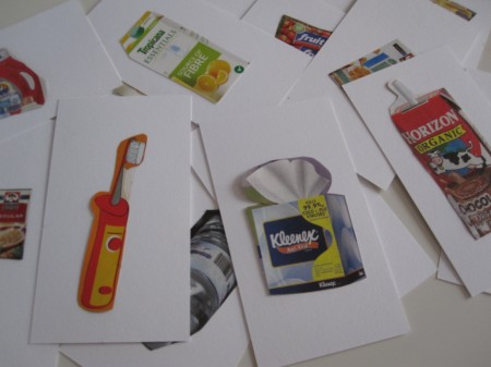recycling lesson plans for preschool sort the recycling no time for flash cards 584