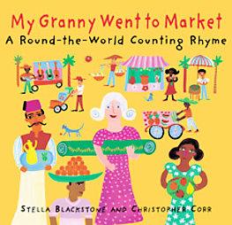 Granny Went To Market