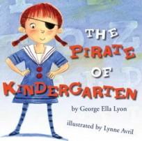 The Pirate of Kindergaten