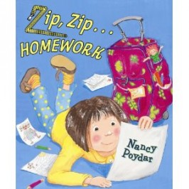 More Books About Going To School