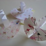 Beautiful Bird Craft