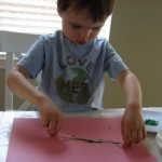 Snake and Worm Crafts