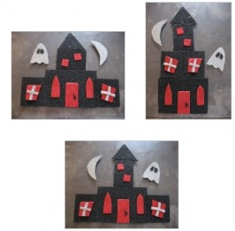 Halloween Crafts From Our Archives