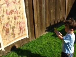 Outside Fun For Kids