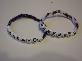 Rememberance and Veteran's Day Kids Crafts