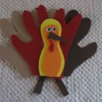 Favorite Thanksgiving Crafts