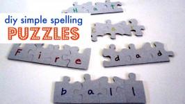 Spelling Puzzles