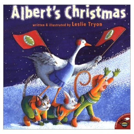 alberts christmas - Animals Singing Christmas Songs