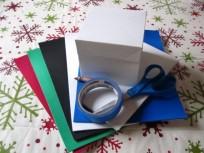 Christmas Gift Box Craft