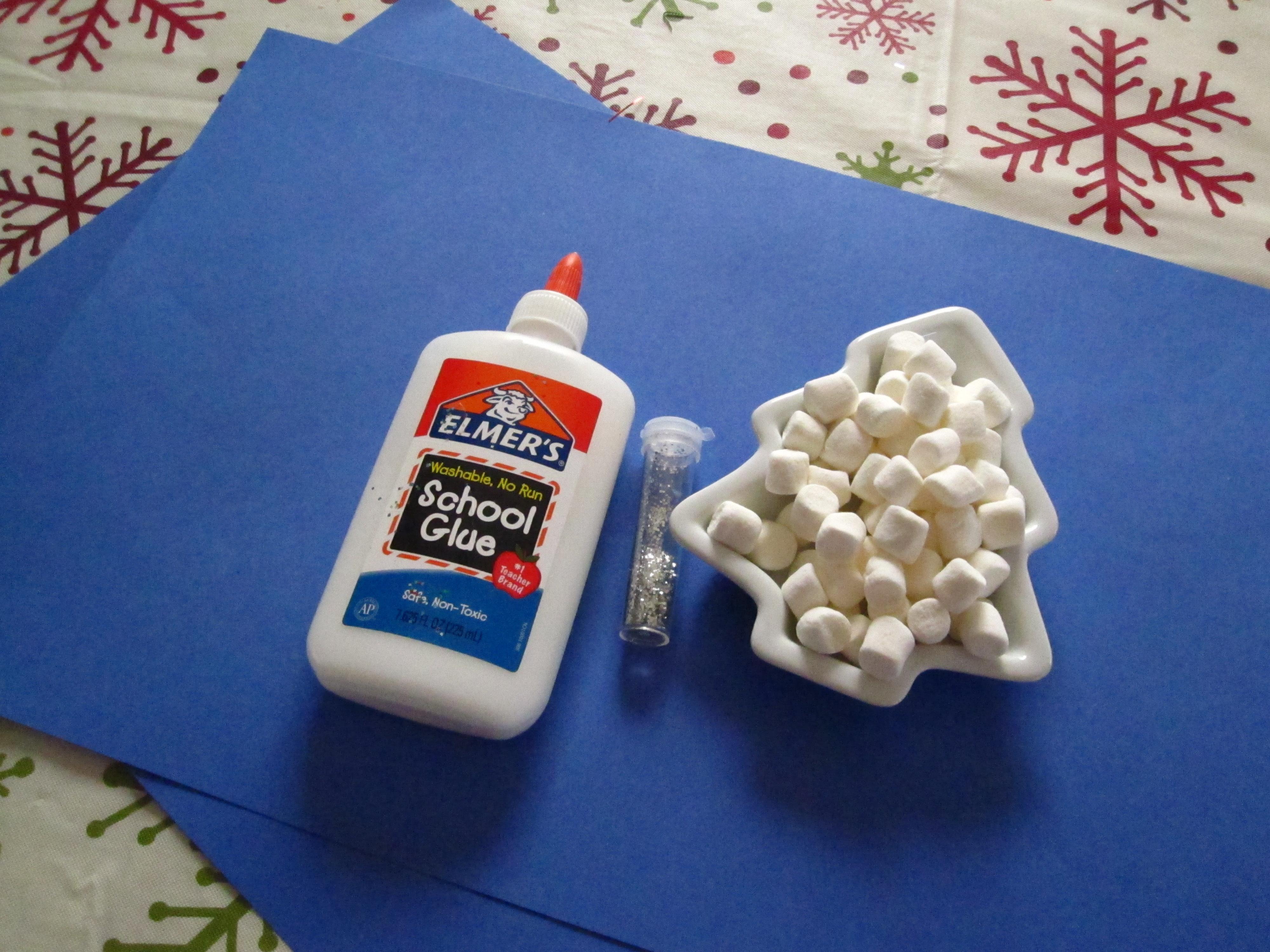 snowflake marshmallows marshmallow snowflakes marshmallow snowflakes ...