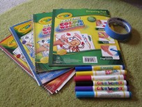 Crayola Color Wonder Museum