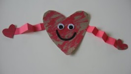Valentine's Day Kids' Crafts