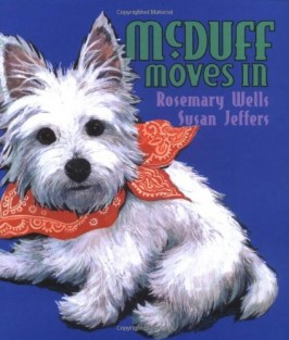 Books About Dogs