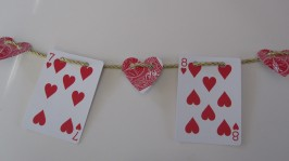 Valentine's Day Craft and Math Lesson