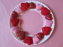 Valentine's Day Craft For Kids