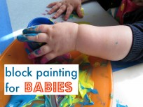 Painting For Babies