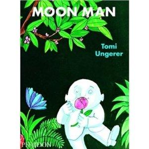 moon man tomi ungerer