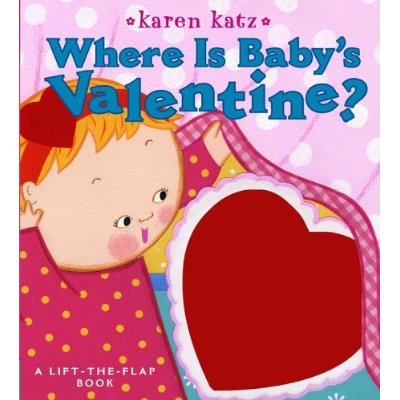 where is babys valentine