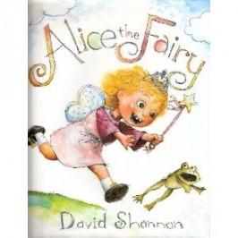 Author Showcase – David Shannon