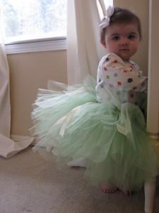 Как сделать детскую юбку-пачку своими руками. МК+идеиБлог о рукоделии и моде Блог о рукоделии и моде