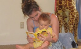 Teaching Your Child to Read, Part 1