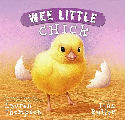 Wee-Little-Chick