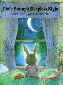 More Books About Bunnies